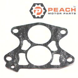 Peach Motor Parts PM-688-12414-A1-00 Gasket, Thermostat Cover; Replaces Yamaha®: 688-12414-A1-00, 688-12414-00-00, Sierra®: 18-0844