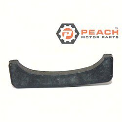 Peach Motor Parts PM-688-41133-00-00 Gasket, Exhaust; Replaces Yamaha®: 688-41133-00-00, Sierra®: 18-99023