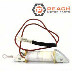 Peach Motor Parts PM-689-81311-40-00 Coil, Charge Ignition; Replaces Yamaha®: 689-81311-40-00, Sierra®: 18-5195