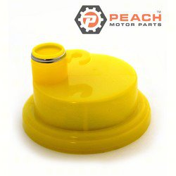 Peach Motor Parts PM-68F-13915-00-00 Fuel Filter; Replaces Yamaha®: 68F-13915-00-00