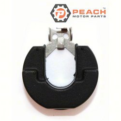 Peach Motor Parts PM-6E5-14385-02-00 Float; Replaces Yamaha®: 6E5-14385-02-00