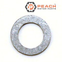 Peach Motor Parts PM-6E5-14398-01-00 Gasket, Carburetor; Replaces Yamaha®: 6E5-14398-01-00