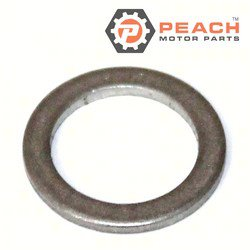 Peach Motor Parts PM-6E5-14979-00-00 Gasket, Carburetor; Replaces Yamaha®: 6E5-14979-00-00