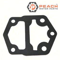 Peach Motor Parts PM-6E5-24435-01-00 Gasket, Fuel Pump; Replaces Yamaha®: 6E5-24435-01-00, 6E5-24435-00-00; PM-6E5-24435-01-00