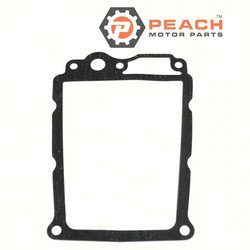 Peach Motor Parts PM-6E5-41135-A0-00 Gasket, Exhaust; Replaces Yamaha®: 6E5-41135-A0-00