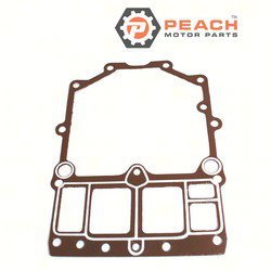 Peach Motor Parts PM-6G5-45113-A2-00 Gasket, Powerhead Base; Replaces Yamaha®: 6G5-45113-A2-00, 6G5-45113-A1-00, 6G5-45113-A0-00, 6G5-45113-00-00