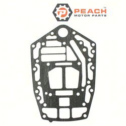 Peach Motor Parts PM-6G5-45114-A1-00 Gasket, Powerhead Base; Replaces Yamaha®: 6G5-45114-A1-00, 6G5-45114-A0-00, 6G5-45114-00-00, Sierra®: 18-47-99040