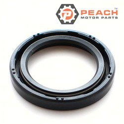 Peach Motor Parts PM-91251-ZW1-003 Seal, Oil Drive Shaft Lower Unit Gearcase; Replaces Honda®: 91251-ZW1-003, Mercury Marine®: 26-43035, Chrysler Force®: 26-43035, Sierra®: 18-0583, GLM®: 85160; PM-91251-ZW1-003