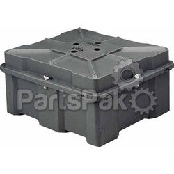 Todd 912339; Battery Box 8D Double High