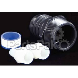 Todd 932222; Water Tank Straight Adapt. Kit-; LNS-100-932222