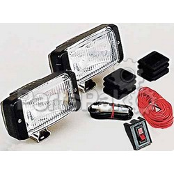 Optronics DL16CC; Docking Lights Black 35 Watt