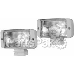 Optronics DL16WC; Docking Lights White 35 Watt