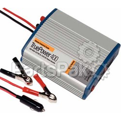 Pro Mariner 05040; Truepower 400 Watt Inverter