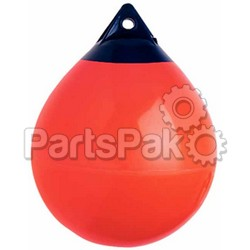 Polyform A5R; 28 Red Net Buoy