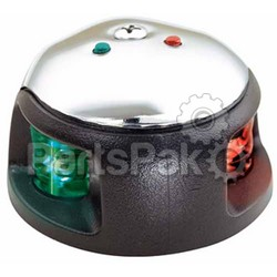 Attwood 35407; LED Navigation Light Bi Color