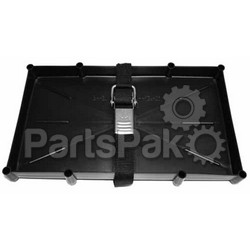 T-H Marine NBH24SSCDP; Battery Tray - With Stainless Steel