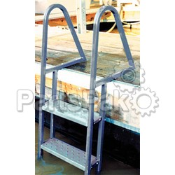 Tie Down Engineering 28275; Dock Ladder Galv. 5 Step