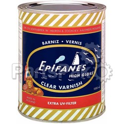 Epifanes CV1000; Clear Gloss Varnish Quart