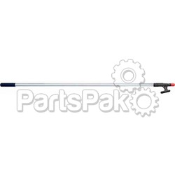 Garelick 55170; 3-8 Ft Telescopic Boat Hook-