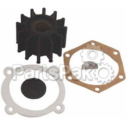 Sierra 18-3075; Water Pump Impeller Kit 875575-3 55-102-