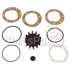 Sierra 18-3080; P-875808-8 Volvo Water Pump Impeller Kit-