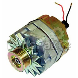 Sierra 18-5945; Alternator-68Amp 3-Wire Serp