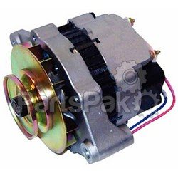 Sierra 18-6261; Volvo New Mando 65 Amp Alternator-