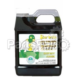 Star Brite 91664; Super Green Cleaner 64 Oz; LNS-74-91664