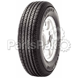 Loadstar 10229; St215/75R14 C Ply Karrier Tire/Wheel