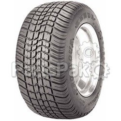 Loadstar 1HP56; 205/65-10 E Ply K399 Trailer Tire