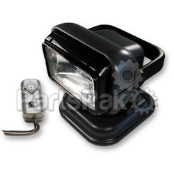 Golight 5149; SpotLight,Port W/Remote Gray