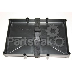 T-H Marine NBH24P20B; Battery Hold Down Tray 20Bx