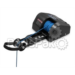 Trac T10109-35; Anchor Winch-Pontoon 35 Fw