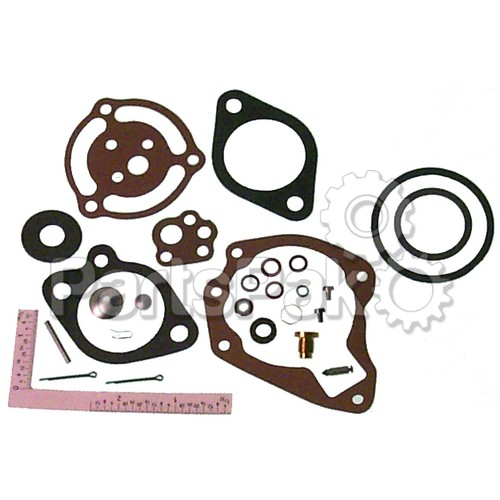 Sierra 18-7024; Carburetor.Kit OMC 382052/53-