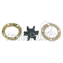 Sierra 18-3076; P Water Pump Impeller Kit Johnson Pump 09-808B-