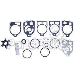 Sierra 18-3217; Water Pump Kit-Mercruiser Alp 1 55-09-