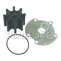 Sierra 18-3237; Water Pump Kit-Inboard1Pc Housing 47-59362T6-