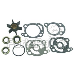 Sierra 18-3252; Mercury impeller repair Kit 47-89982T 1-