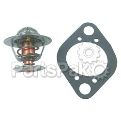 Sierra 18-3667; Mercury Thermostat Kit 99155T 2 55-40-
