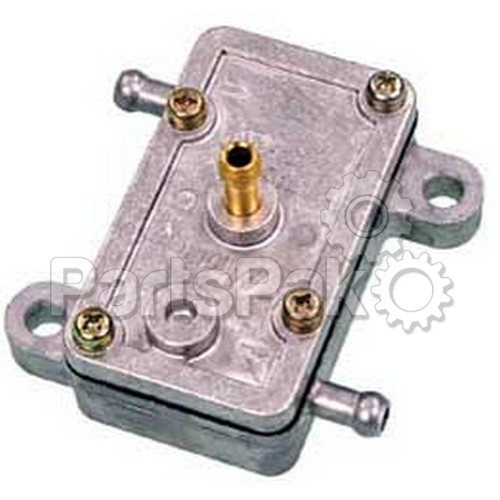 SPI 07-187-01; Fuel Pump Single Rectangular