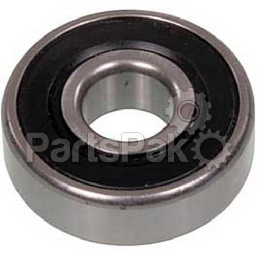 WPS - Western Power Sports 6203-2RS; Double Sealed Wheel Bearing #6
