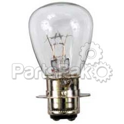 Candlepower 12080; Bulbs A7028 6245J 12V / 45-45W 10-Pack; 2-WPS-12-1064