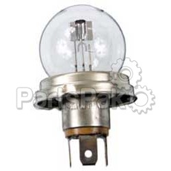 Candlepower 49211 10/PK; Bulbs 410-5028 12V / 45-45W 10-Pack; 2-WPS-12-1075