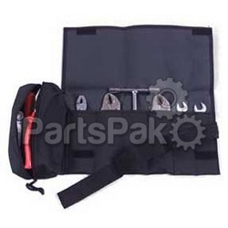SPI SM-16083; Deluxe Tool Pouch (Black)