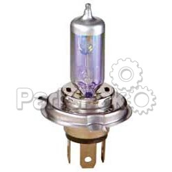 Candlepower 48585; All Season Halogen Bulb 12 Volt 55/60W; 2-WPS-12-6267