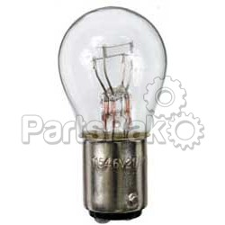Candlepower 1154; Bulbs A4813 6V/5/20W 10/Pk; 2-WPS-12-6606