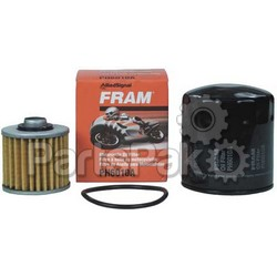 Fram CH6015; Premium Quality Oil Filter
