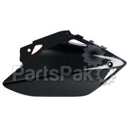 Acerbis 2043290001; Side Panels (Black)