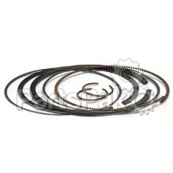 ProX 02.1485.025; Piston Rings (86.25-mm ) For Pro X Pistons Only