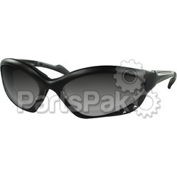 Bobster EZHI001C; Hawaii Sunglass Clear Lens Closed Cell Foam